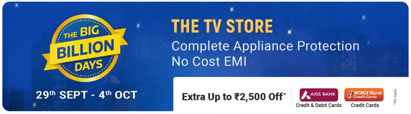 Cheat Sheet of Best Buy Televisions   Flipkart and Amazon